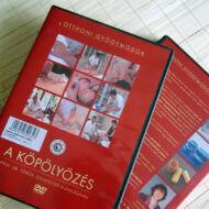 A köpölyözés-DVD