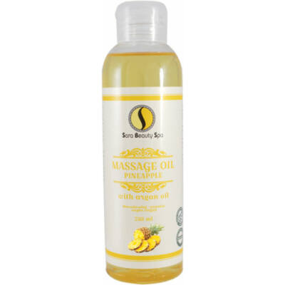 Ananász olaj