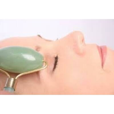 Jade masszázs-görgő