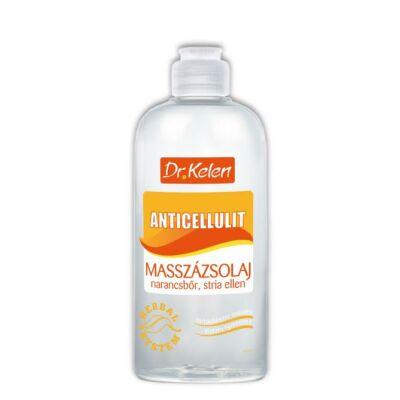 Anticellulit masszázsolaj