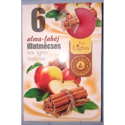Alma – Fahéj teamécses 6 db-os