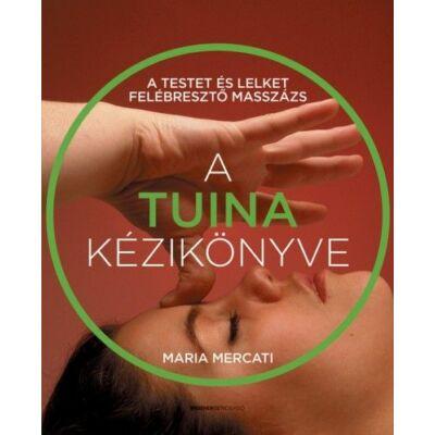 A TUINA kézikönyve