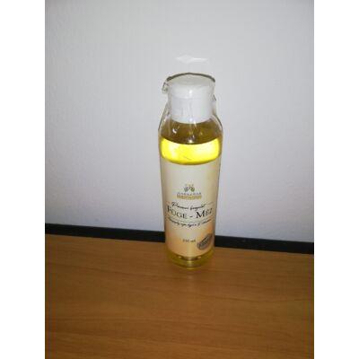Füge-Méz masszázsolaj