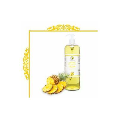 Ananász masszázsolaj