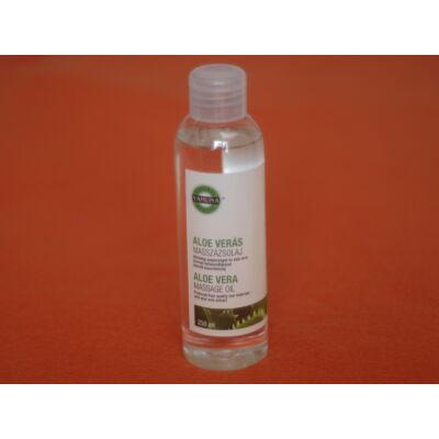 Aloe Vera olaj 250