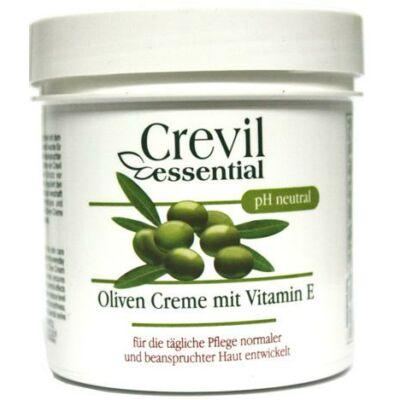 Oliva hidratáló krém