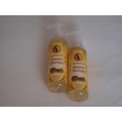 Ananász C-vitaminos gél 250ml