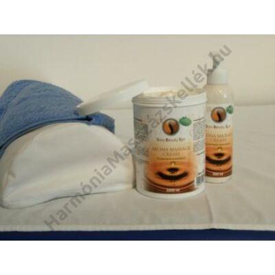 Aromaterápiás masszázskrém