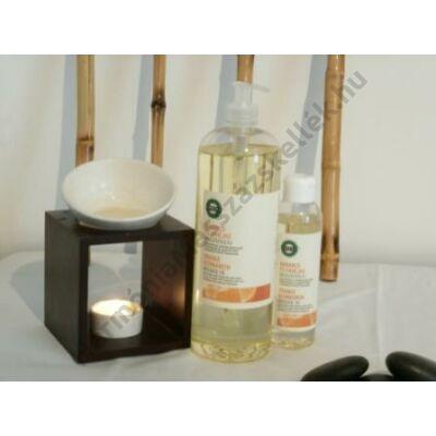 Narancs-fahéj masszázsolaj 250 ml