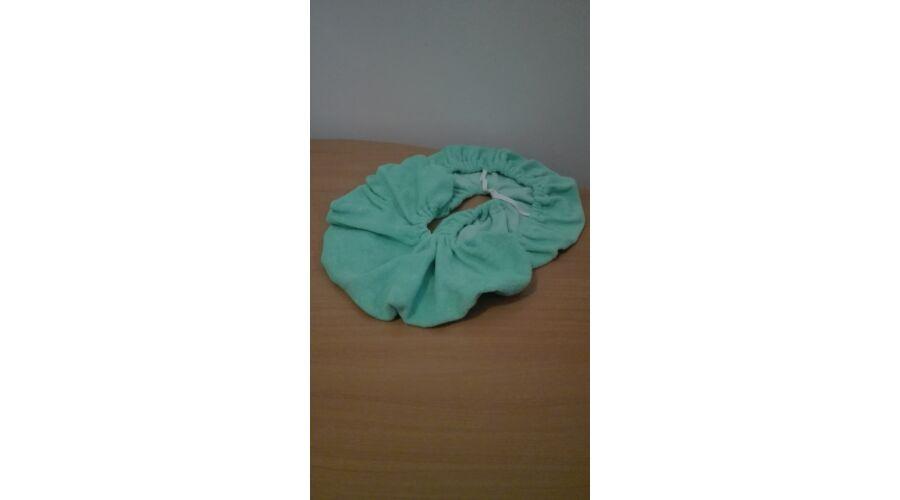 Frottír fejpárna huzat zöld 9eec2a8919